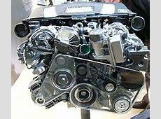 MercedesBenz M272 двигатель — Википедия