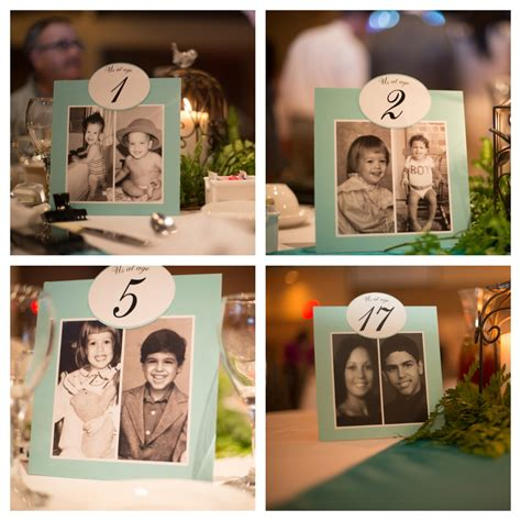 wedding table number ideas southern style florida wedding rustic wedding chic