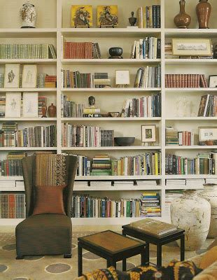 Bookcase Inspiration by Postcards From Colorado Bookcase Inspiration