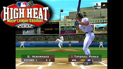 The vhsl first sponsored debate and also continues to sponsor state championships in several academic activities. High Heat Major League Baseball 2002 ... (PS2) Gameplay ...