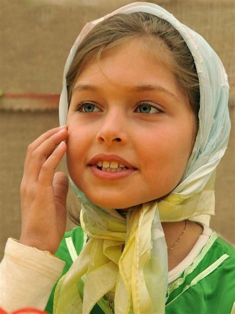 People Persian Girl
