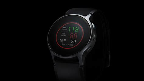 Opinion: Blood pressure measuring smartwatch is a paradigm