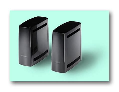 Bose Sl2 Surround Sound Wireless Speaker Link For