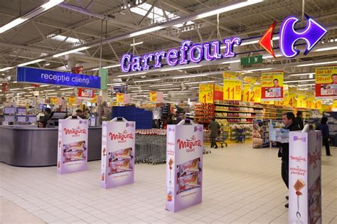 Shoppers Mart Openings by Carrefour To Open Two New Hypermarkets In Romania Next Year Romania Insider