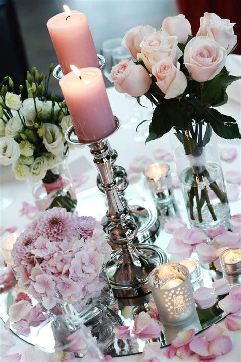 Blumen Hochzeit Dekorationsideengarten Hochzeit Deko by Tischdekoration Mit Blumen Auf Unserer Hochzeit Bild 2