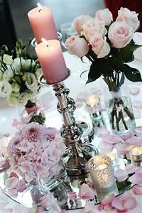 Tisch Deko Hochzeit : tischdekoration mit blumen auf unserer hochzeit bild 2 ~ A.2002-acura-tl-radio.info Haus und Dekorationen