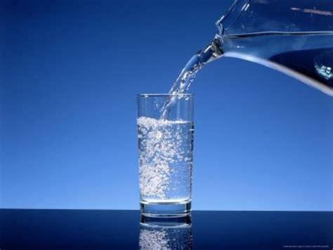 Këto dy efekte të ujit kanë për t'ju habitur