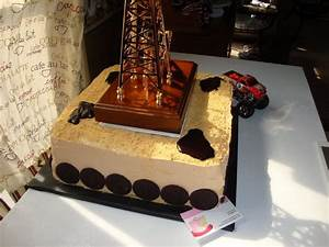 25 best images about Oilfield Birthday on Pinterest | 28th ...