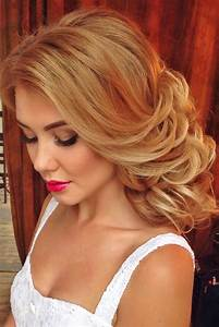 Good Hairstyles For A Wedding Guest HairStyles