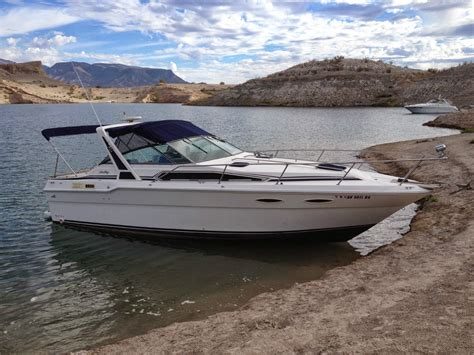 Weekender Boat by Searay Weekender 300 1989 For Sale For 1 000 Boats From