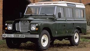 Range Rover Service  U0026 Repair Manual 1970