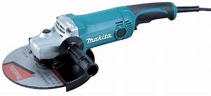 Makita Angle Grinder GA9050 Adendorff Machinery Mart