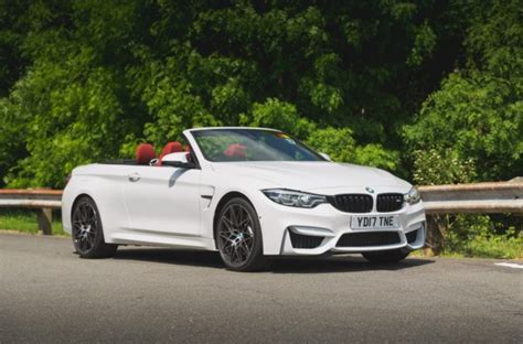 2019 Bmw M4 Convertible Price And Perfomance  2018 2019