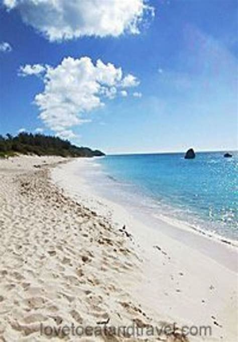The 25 Best Bermuda Beaches Ideas On Pinterest