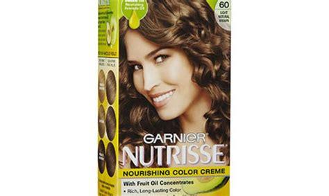 nutrisse hair color coupon save 4 00 two garnier nutrisse hair color products