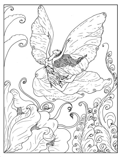 Free Adult Coloring Pages S Mac's Place to Be