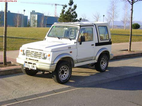 Diesel Suzuki Samurai by Suzuki Samurai Di 233 Sel