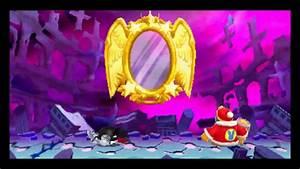 Kirby: Triple Deluxe - King Dedede vs Dark Meta Knight ...