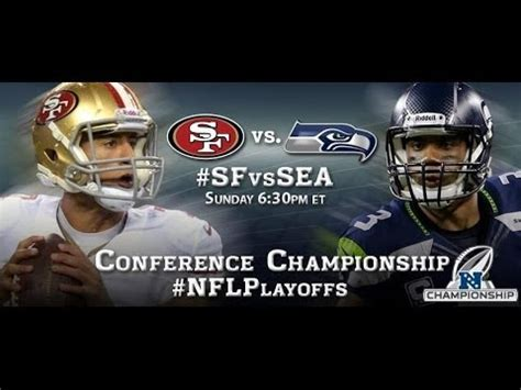 madden nfl  nfc championship game ers  seahawks