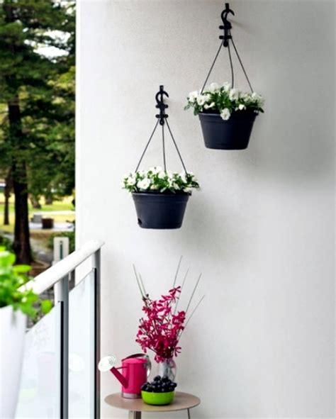 Decorate With Plants create creative ideas including the small balcony garden