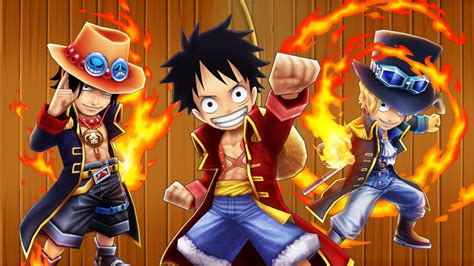 One Piece Thousand Storm Celebrates First Anniversary With