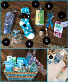 sick person care package gift basket ideas for someone going through chemo