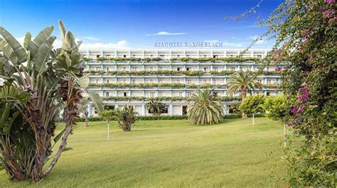 Hotel A Giardini by Unahotels Naxos Sicilia A Giardini Naxos Sicilia