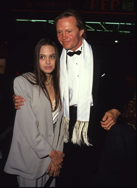 Angelina Jolie, 1980 | Old Red Carpet Photos Vintage ...