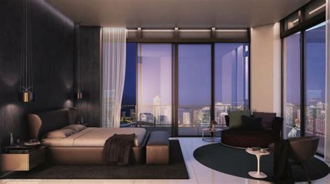 Brickell City Centre's Rise Penthouse Has Sold For $575m