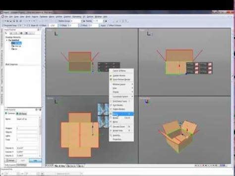 packaging design software impact cad packaging design software 3d shipper