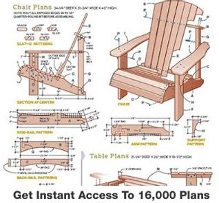 woodworking plans projects ted mcgrath tedswoodworking