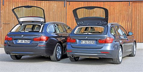 3 Series Vs 5 Series. Which Is Best