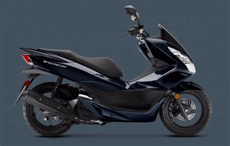 Pcx 2018 Merah Maroon by 2017 Honda Pcx 150 ıtımı Motorcular