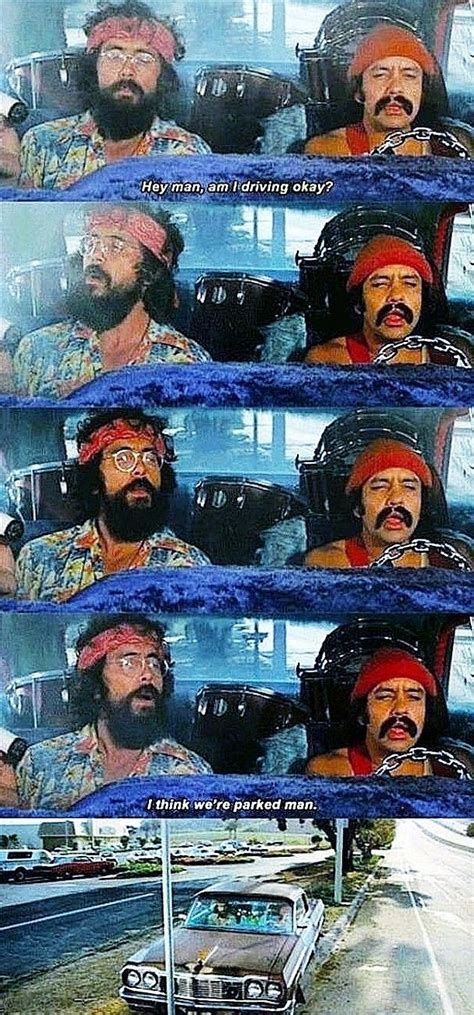 Submitted 5 months ago by franciscovelorio. Pin by ProudCannabisshop on Cheech and chong in 2020   Cheech and chong, Funny pictures, Funny ...
