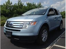 Used 2008 Ford Edge SE $7,99000