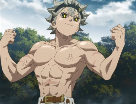 black clover tv media review episode  anime solution