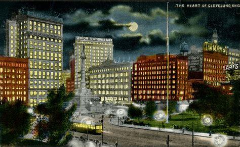cleveland ohio     influenza epidemic