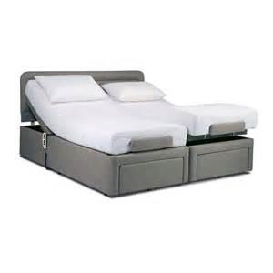 Adjustable Bed by Sherborne Dorchester Adjustable Bed Big Brand Beds