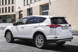Versicherung Toyota Rav4 Hybrid : toyota rav4 neu 2018 preise technische daten alle infos ~ Jslefanu.com Haus und Dekorationen