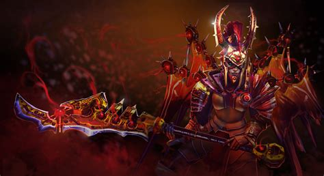 dota legion commander wallpapers hd  desktop dota