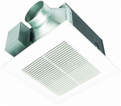 panasonic duct free bathroom fan the 50 top fan and ventilation systems safe sound family