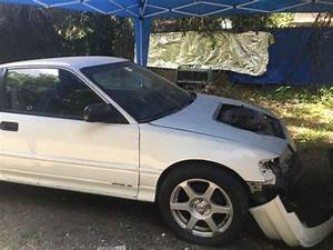 1991 Honda Crx Hf Acura Tl Type S Swap Used For Sale