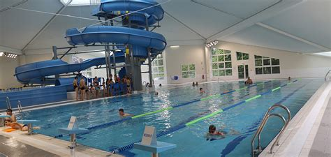piscine mont st aignan mont aignan vert marine