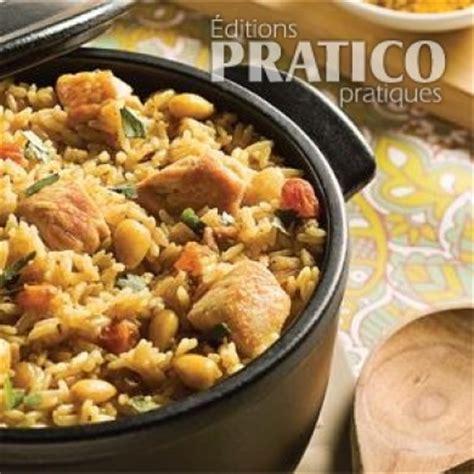 casserole et cuisine casserole de riz et poulet à l 39 indienne recettes