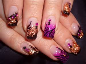 nail design trendy fashion dapper nail designs