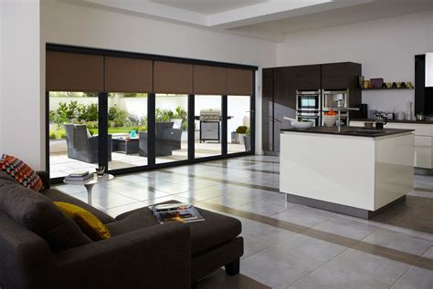 blinds  sliding glass doors  rooms traba homes