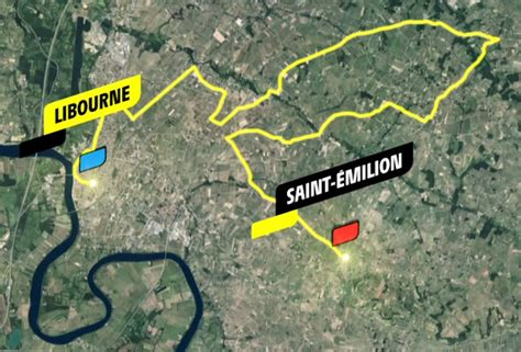 Meanwhile, as we reported yesterday , the mass participation event l'etape du tour will take place in and around nice on the same route originally planned for the 30th edition this summer before it was cancelled due to the. Tour de France 2021 Parcours etappe 20: Libourne - Saint ...