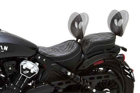 corbin motorcycle seats accessories indian scout