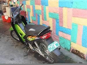 2007 Honda Wave 100r For Sale From Manila Metropolitan