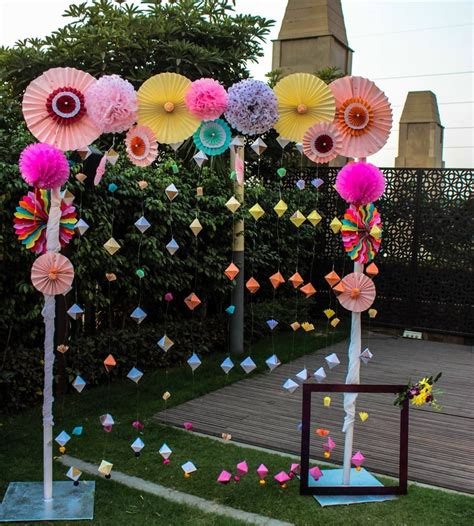 Foto Dekoration Ideen by Best Ways To Use Paper Creatively In Your Wedding Decor